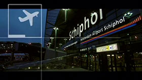 Schiphol - Creating Airport Cities