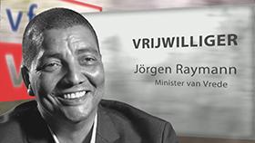 vFonds - Mininisterie van Vrede